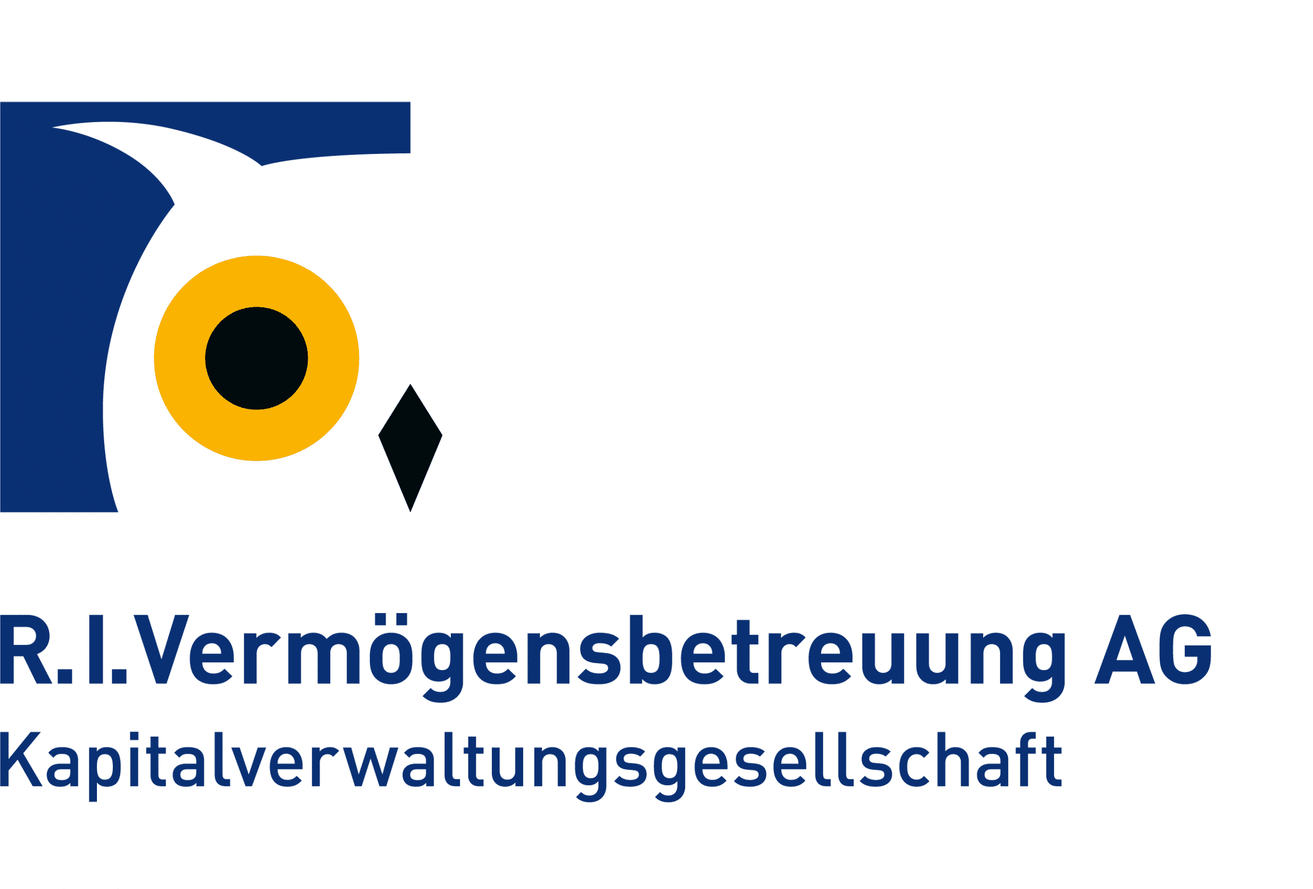 R.I. Vermögensbetreuung AG Logo